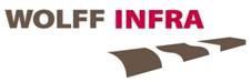 Logo Wolff Infra BV